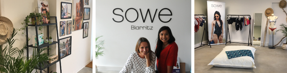 Sowe Office et Team Sowe