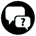 Contact par chat live